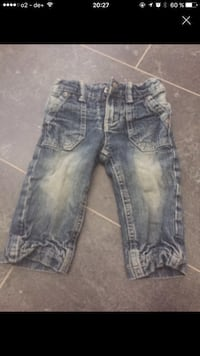 Jeans 74