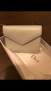 Dior Trifold Wallet BRAND NEW Toronto, M2N 6R8