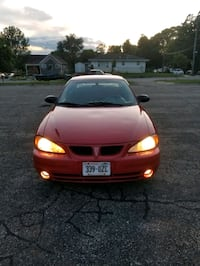 2004 - Pontiac - Grand Am Blaine