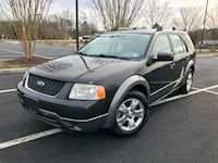 Ford - Freestyle - 2007 Chester, 23831