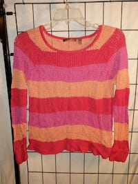 Knit sweater size sm Elgin, 78621