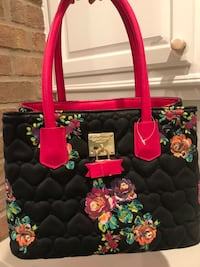 Brand new Betsey Johnson Purse