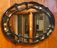 "Large Decorative Mirror! 27.5""x40.5"" Beltsville, 20705"