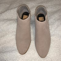 Dolce Vita Booties Size 8.5