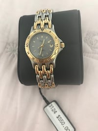 Pierre Laurent watch brand new with tag and box  Mississauga, L5M 6T2