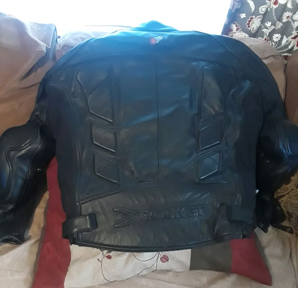 MOTORCYCLE JACKETS 3