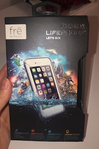 Lifeproof for iPhone 6