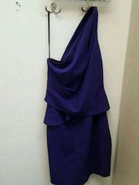 Purple Cynthia Steffe dress Burlington, L7L 6L1