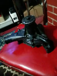Water pump chev 1500