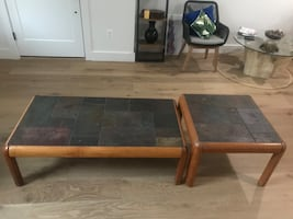 Table Set of 2
