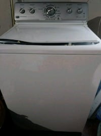 Maytag white top-load clothes washer Snellville