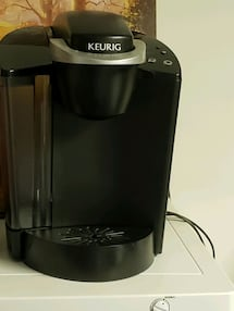 12 cup Keurig Coffee and Tea Maker