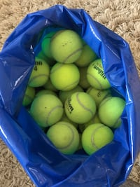 Used Tennis Balls  Richmond Hill, L4S 2P8