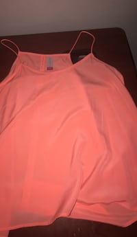 See though Pink Tanktop Metairie, 70003