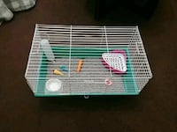 Brand New Rabbit Cage 28Lx16Wx15H Lacey Township, 08731
