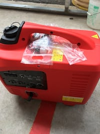 2750 watt generator brand new Fleming Island, 32003