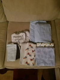 Baby boy bundle, will sell separately  Lexington, 29072