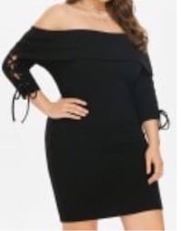 Brand New sweater dress or top 2x Vaughan, L6A