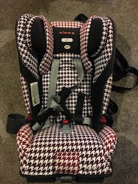 Diono Rainer Car Seat - Houndstooth