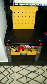 Kids tool bench and accessories  Toronto