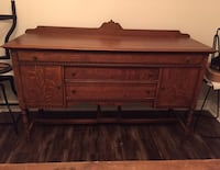 Antique sideboard  619 km
