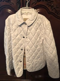 BURBERRY GIRLS JACKET (4 year old) Vaughan, L4L