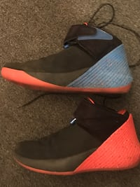 Russell Westbrook WHY NOT Size 12 Portland, 97203