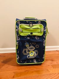 Rolling robot luggage Archdale, 27263