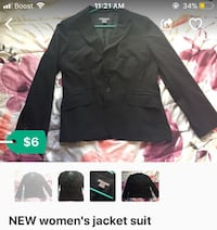 NEW women's jacket Hyattsville, 20782