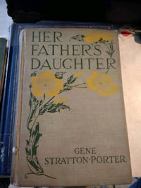SALE Circa 1921 Her Fathers Daughter. Value $400 Fort Thomas