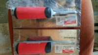 Trowels for floors and walls  Frederick