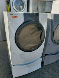 Kenmore Elite Front Load Dryer  Mission Viejo