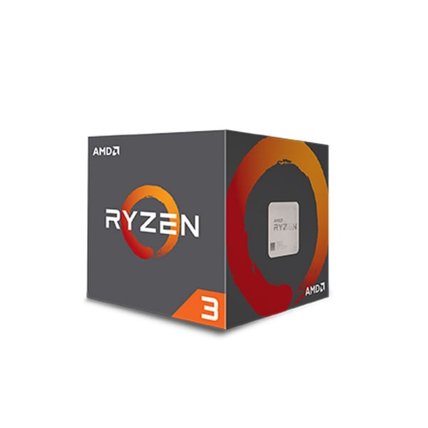 AMD Ryzen 3 1200(i5 performansli)Soket AM4