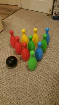Bowling kids toy Harpers Ferry, 25425