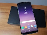 Galaxy S8 Plus - Unlocked Springfield
