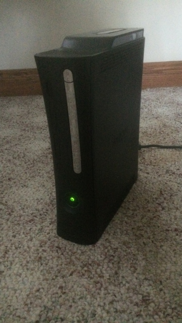 WANT GONE Xbox 360 120GB HDD