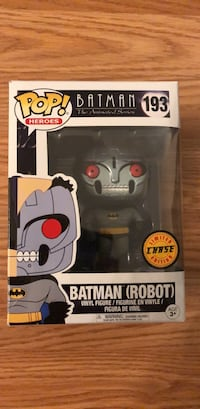 Batman Limited Chase Edition Burnaby, V5H 3M2