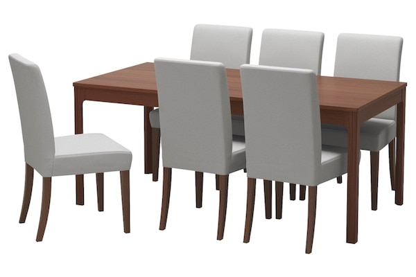 IKEA dining room table