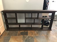 Wooden Wall Unit  Barrie, L4M 6X9