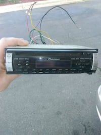 2 car stereos 1 multi function interface Rock Hill