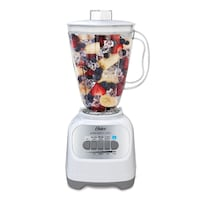 NEW OSTER BLENDER - WHITE Silver Spring