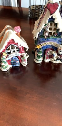Ceramic holiday houses Lorton, 22079