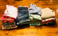 Girls size 5 clothing lot with 35 pieces Cambridge, N3H 3Z2