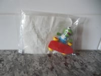 "*New in Package* 1986 McDonalds  Muppet Babies ""Kermit"" Morinville"