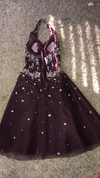 Prom dress used once perfect condition  Cleveland, 37312