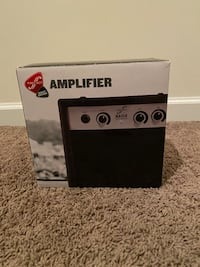 Amplifier (Brand New)