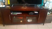 Contemporary Tv console  Beaumont, 77706