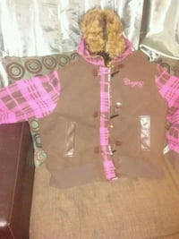 like new 3x coogie jacket Knoxville, 37920