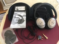 Bose QuietComfort 2 Acoustic Noise Cancelling Headphones Gaithersburg