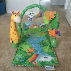 Toys for baby 0-24month